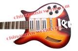 Afanti Music Rick Sunburst Electric Guitar (ARC-324)