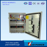 Wall-Mount 220VAC/48VDC 30A Rectifier System