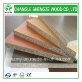 E2 Furniture Grade Glossy Melamine Faced Particle Board