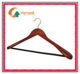 Wooden Hanger for Coat (GCW015)