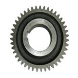 Precision Investment Casting Elevator Lift Gear with Machining