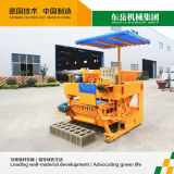 Qtm6-25 Hydraulic Egg Laying Concrete Block Making Machine