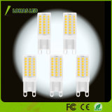 SMD 2835 1W 1.5W 2W 2.5W 3W 5W 7W Ceramic G4 G9 Mini LED Corn Bulb Light