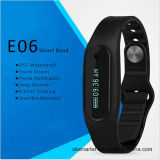Made in China Bluetooth Smart Bracelet with Bluetooth Calling Vibration, Bluetooth Bracelet Manual, Bluetooth Bracelet