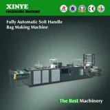 Fully Automatic Soft Handle Bag Making Machine (XY-750/850/1000ZD)