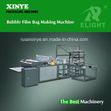 Air Bubble Film Plastic Bag Making Machine