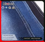 95cotton5spandex Pique Inside Knitting Denim Fabric
