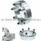 6X139.7 Wheel Spacer, Wheel Adapter Made of Forged 6061 Aluminum
