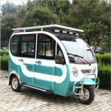 Wholesale Fully Enclosed New Luxury Energy-Saving Tricycle