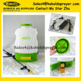 18L Electric Backpack Pesticide Electric Sprayer