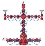 API 6A Typical Christmas Tree