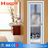 Guangzhou Factory Building Material Casement Door for Toilet