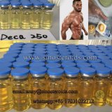 Strong Effect Bulking Cycle Mixed Steroid Oil Mass 500mg/Ml for Injection