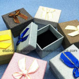 Colorful Handmade Paper Mini Jewelry Box Beautiful Jewelry Package