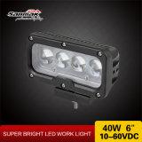 "10W CREE Each LEDs 6.6"" LED Driving Light"