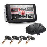 DVD TPMS GPS Navigation TPMS Internal Sensors Tn200