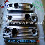 Aluminum Die Casting Gearbox Housing with Machining Service