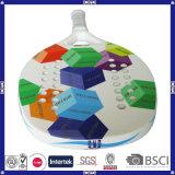 Btr-4006 Cube Fiber Glass Material Beach Tennis Racket