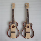 Aiersi 26 Inch Tenor Electrical Ukulele Chinese Electric Guitars