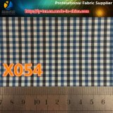 Polyester Gingham Check. Promt Goods of Check Fabric (X051-054)