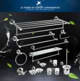 Full Selection of Bathroom Accessories Set for Hotel Decoration