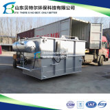 Dissolved Air Floatation (DAF) for Wastewater Treatment to Remove Fats and Tss, Dissolved Air Floatation Machine