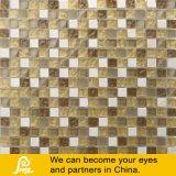 Stone Mix Mosaic Creamy Marfil 01