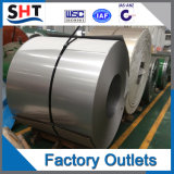 Cold Rolled Stainless Steel Coils Made in Jiangsu of China