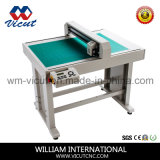 Automatic Flatbed Paper Sample Cutter with Arms Function