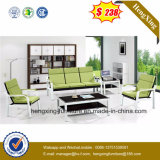 $238 PU Leather Modular Sectional Sofa for Living Room (HX-CS001)