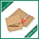 Brown Corrugated Carton Packing Box