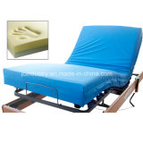 High Density Foam Medical Mattress with Waterproof Cover