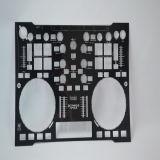 Intricate Cutout Polycarbonate Labels