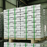 Magnesium Alloy Ingot Widly Used in Avigation and Aerospace Aircraft