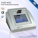 Portable Non Surgical Facial Toning and Wrinkle Removal Equipment