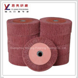Nylon 12 Inch Flap Grind Buff for Sheet Abrasive