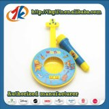 Non Funtion Toy Guitar and Micphone for Kids