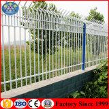 Spray-Paint Villa Anti-Climb Garden Fence Guardrail Customized