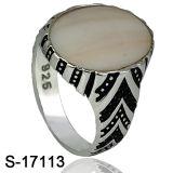 Latest Design 925 Silver Ring Fashion Jewelry
