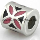 Jewelry Manufacturer Stainless Steel Enamel Beads