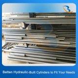 Alloy Steel Cylinder Barrel/Tube