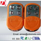 Ht6p20d Learning Code Waterproof Remote Control