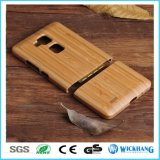 Natural Bamboo Wood Mobile Phone Case