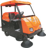 Large Size Road Sweeper Industrial Floor Sweeper Machine