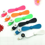Portable Micro Mini USB Fan for iPhone Andriod Mobile Phone