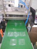 Toothbrush PVC Forming and Card Sealing machine