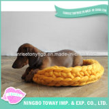 Hand Knitting Cat Pet Bed Wholesale Dog House