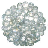 Landscaping Glass Crafts Clear Beads