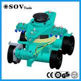 Hydraulic Marine Trolley Vehicle System