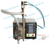 Semi-Automatic Gear Pump Filler (GPF-150S)
